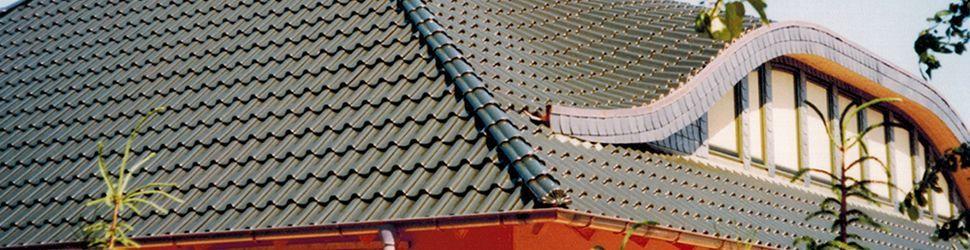 Dächer - Dachdecker Riedel Klötze