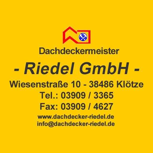 dachdecker riedel icon