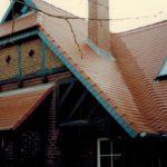 Zimmereiarbeiten und Dachklempnerarbeiten aus einer Hand.